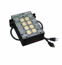 Lightronics AS42D Dimmer DMX