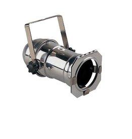 ADJ Products PAR 16 Fixture Silver