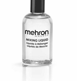 Mehron Mixing Liquid 4.5oz