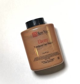 Ben Nye Ben Nye Ebony Translucent powder