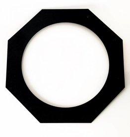 ADJ Products Gel Frame for PAR 38 Black