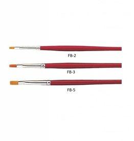 Ben Nye FB-2 Flat Brush
