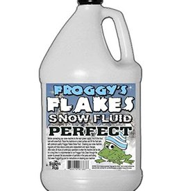 Froggy's Fog Ultra Dry Snow Fluid 1 Gallon