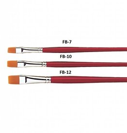 Ben Nye FB-7 Flat Brush