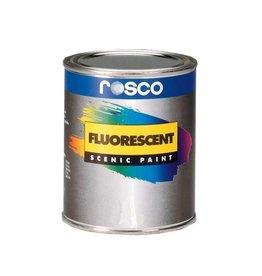 Rosco Laboratories Rosco Fluorescent Paint Pink 1 Gallon
