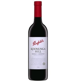 Shiraz Australia Penfolds Koonunga Hill Shiraz 2016 750ml Austraiia