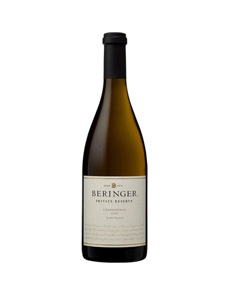 Chardonnay Napa Valley California SALE Beringer Chardonnay Private Reserve 2015 Reg Price $45.99
