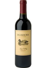 Merlot Duckhorn Napa Merlot  750ml California