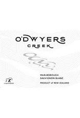 O'Dwyers Creek Sauvignon Blanc 2016 750ml