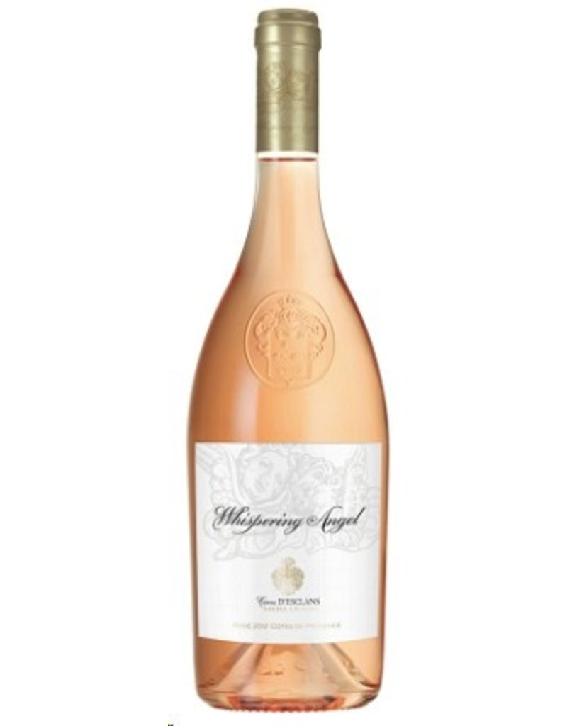 Rose SALE Chateau d'Esclans Whispering Angel Rose 6 Liter 2016 REG $699.99