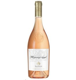 Rose SALE Chateau d'Esclan Whispering Angel Rose 750ml 2017 Reg. $25.99