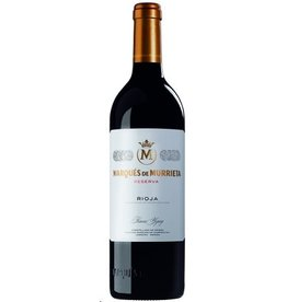 Spanish Marques de Murrieta Rioja Reserva 750ml Spain