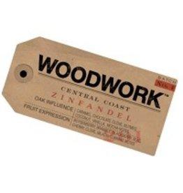 Zinfandel Woodwork Zinfandel 2013 750ml California