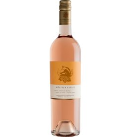 Rose Wolffer Estate Rose 2017 750ml