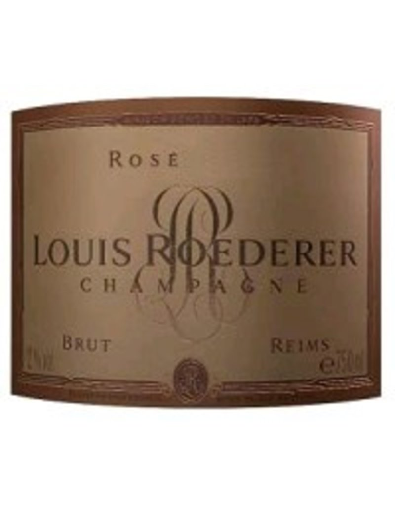 Champagne/Sparkling SALE Louis Roederer Champagne Rose 750ml