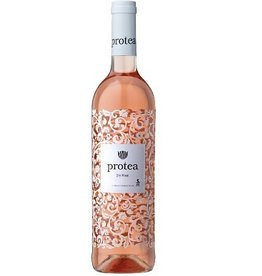 Rose SALE Protea Rose 2017 750ml REG $19.99 South Africa