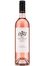 Rose Mirabeau Cotes de Provence Rose 2017 750ML