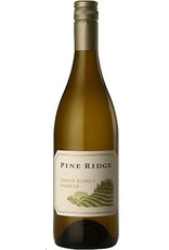 White Blend SALE Pine Ridge Chenin Blanc / Viognier 2016 750ml