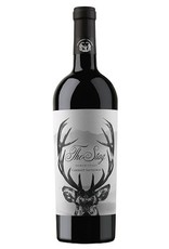 Cabernet Sauvignon California SALE St Huberts The Stag Cabernet Sauvignon 2016 North Coast 750ml REg $29.99 California