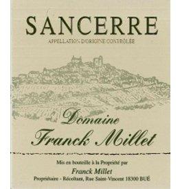 Sancerre SALE Domaine Franck Millet Sancerre 2017 750ml Reg Price $26.99 France