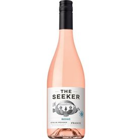 Rose The Seeker Rose 2017 750ml France