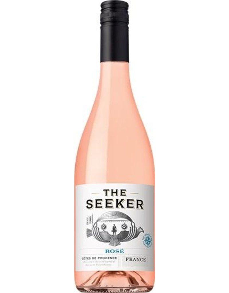 Rose The Seeker Rose 2017 750ml