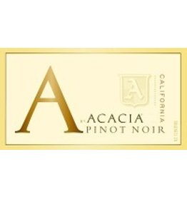 Pinot Noir California SALE Acacia Pinot Noir 2015 Carneros California 750ml Reg $29.99