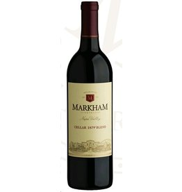Red Blend Markham Cellar 1879 Blend 2014 Napa valley red 750ml