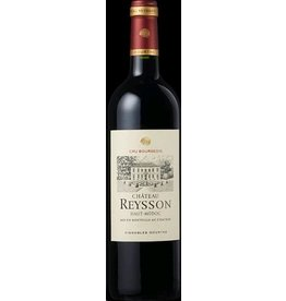 Bordeaux Red Chateau Reysson Haute-Medoc 2014 750ml France