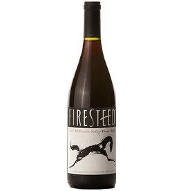 Pinot Noir Firesteed Pinot Noir Willamette Valley 2015 750ml