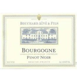 Pinot Noir Bouchard Aine & Fils Bourgogne Pinot Noir 2016 750ml