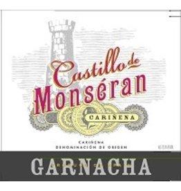 Spanish SALE Castillo de Monseran Garnacha 750ml