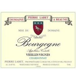 Chardonnay Domaine Pierre Labet Vieilles Vignes Bourgogne Chardonnay 2013 750ml