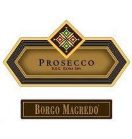 Prosecco Borgo Magredo, Prosecco Extra Dry (NV) 750ml