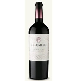 Red Blend Cline Cellars Cashmere Exquisite Red 2016 750ml