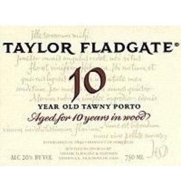 Porto Taylor Fladgate 10 Year Old Tawny Porto 750ml