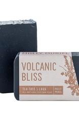 Volcanic Bliss Bar Soap
