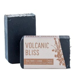 Volcanic Bliss Bar Soap