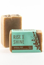 Rise & Shine Bar Soap