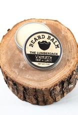 Beard Balm, Lumberjack
