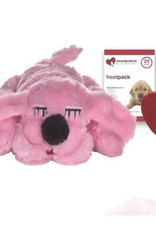Snuggle Puppy Pink