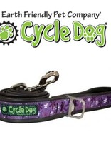 Cycle Dog Retro Flowers Leashes