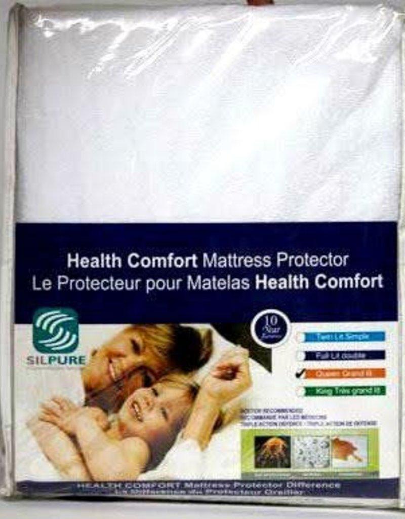 Cotton House Protections Matelas Antipunaises