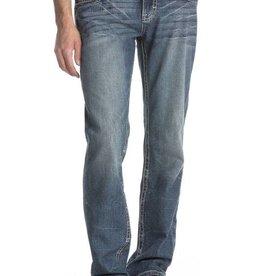 Rock Revival Rock Revival Palfrey Straight Cut Jean