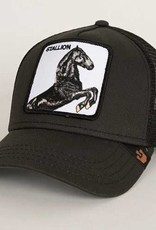 Goorin Bros Goorin Bros Stallion Black Cap