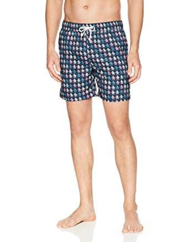 Penguin Penguin Digital Pete Swim Trunks