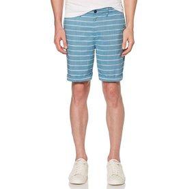 Penguin Penguin Sapphire Stripe Shorts