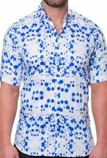 Maceoo Maceoo Fresh Drop Short Sleeve Shirt