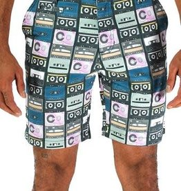 Oxford Lad Oxford Lad Cassette Shorts