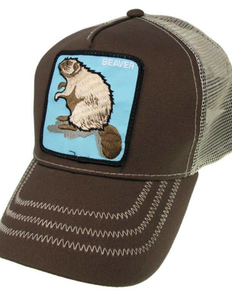 Goorin Bros Goorin Bros Brown Beaver Cap